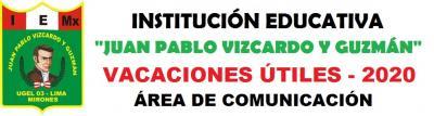 VACACIONES ÚTILES-2020